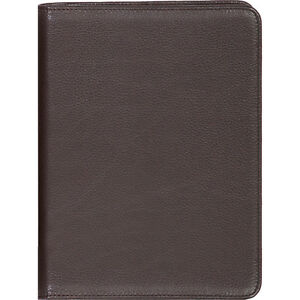 Scully Plonge Leather Desk Journal Blank Page Business Accessorie New