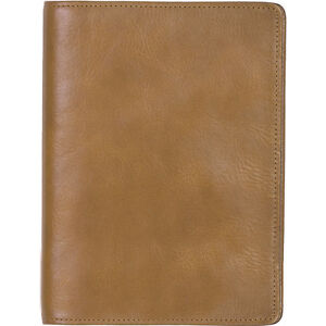 Scully Italian Leather Desk Journal Ruled Page Business Accessorie New