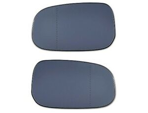 Aspherical Blind Spot Mirror Glass Pair For Volvo Xc90 Xc70 2007 2014