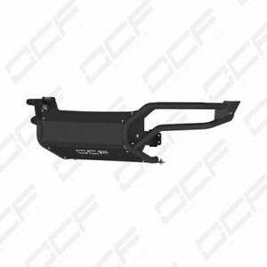 Mbrp 183199 Front Non Winch Bumper For 2016 2017 Toyota Tacoma W Fender Flares