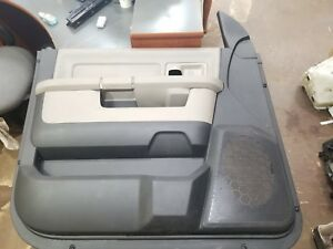 2009 2014 Dodge Ram 1500 Crew Right Side Front Door Panel