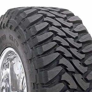 Toyo Tires 38x15 50r20lt Open Country M t 360190