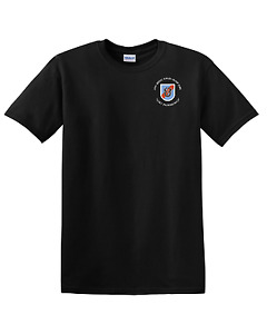 20th Special Forces Group Cotton Shirt 3783 $23.99