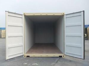 20ft New one trip Shipping Container For Sale In Los Angeles Ca