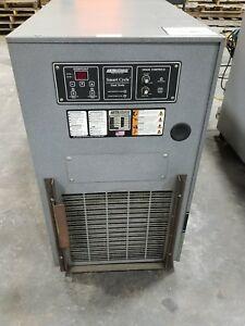 Airtek Sc250 Compressed Air Dryer 250 Scfm 3 Phase 3460sr
