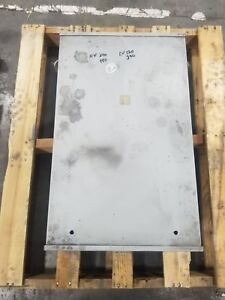 High Voltage 240 480 Low Voltage 120 240 Unknown Kva Transformer 3678sr