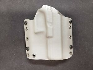 Fits the Glock 172231 Kydex Competition Series Holster Right Hand