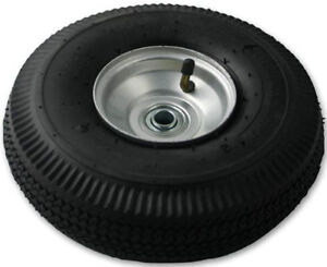 Briggs Stratton 209636gs Pneumatic Wheel 5500 6200 Watt Powerboss Generator