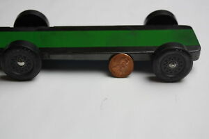Pinewood Derby Car Kit 3 Wheel Rider Pinewood Derby Car Kit Slim Wedge $89.95