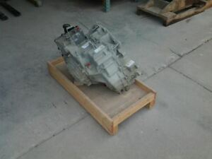 10 12 Ford Taurus Automatic Transmission 6 Speed 3 5l Id Aa8p 7000 Ha Thru Hc