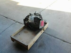 2000 2001 Ford Focus Automatic Transmission Sohc Id Xs4p Cf