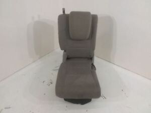 2011 2017 Honda Odyssey 3rd Third Row Passenger Right Seat Cloth Gray