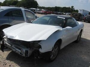 98 99 00 01 02 Chevy Camaro Rear Axle Assembly W traction Control Opt Nw9 3 8l