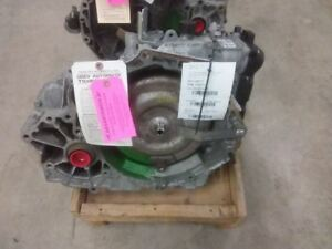 13 14 Chevy Sonic 1 8l Automatic Transmission 3 47 Ration Opt Fhb 58 528k