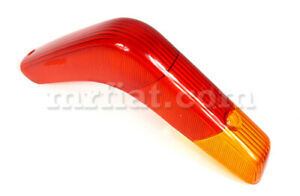 Borgward Isabella Coupe Red Red Amber Tail Light New