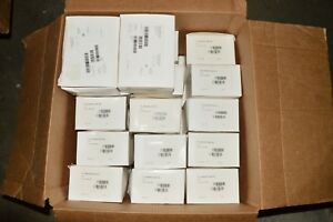 Lot 32 Boxes Corning Thermowell 6531 Polypropylene Pcr Tube Clear 0 2ml Volume
