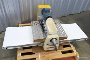 Rondo Dough Sheeter Bakery Table Top Laminating Croissant Machine Rds 503