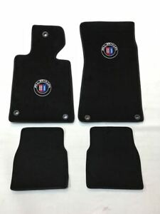 Floor Mats Fits Bmw 3 Series Alpina E30 Coupe Convert 84 85 86 87 88 89 90 91