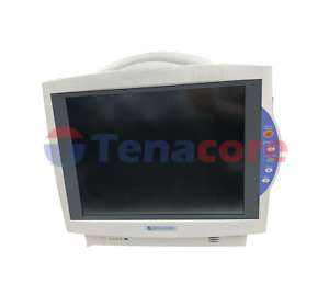 Nihon Kohden Bedside Monitor Bsm 6701a With Module Ay 653p For Nellcor