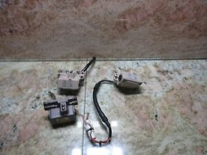 Omron Limit Switch Unit Vb 2121 Kitamura My Center 1 Cnc Vertical Mill Each