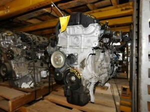 2011 2013 Mini Cooper Countryman clubman Engine 1 6l 44k Miles