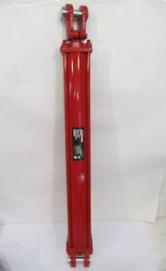 Hydroworks T25302412 3 X 24 Double Acting Hydraulic Cylinder