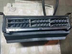Under Dash Ac Air Conditioning Unit Vintage Sears Camaro Mustang Mopar 68 69 70