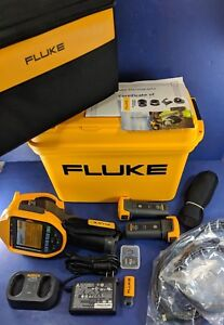 New Fluke Ti200 Thermal Imaging Camera Case Accessories