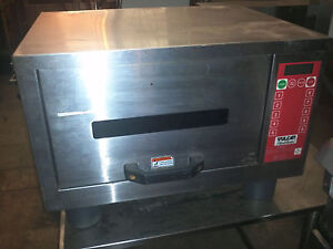 Vulcan Vfb12 Electric Flashbake Oven