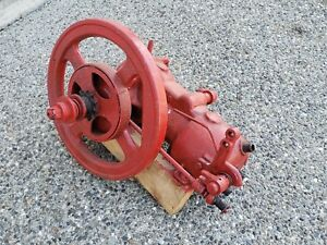Vintage antique Single Cylinder Engine Rare