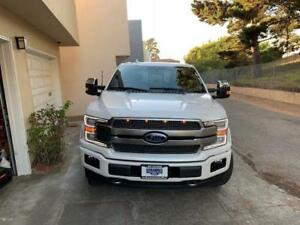 2018 2019 F150 Raptor Style Light Kit for Platinum And King Ranch only