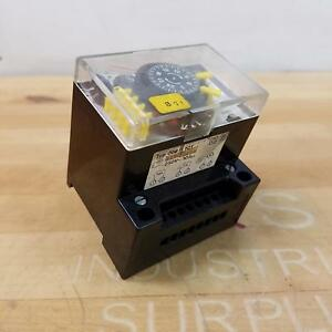 Theben 086 1 101 Programmable Timer 250v 10a 60hz Used