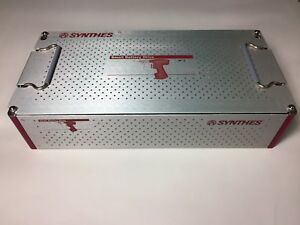 Synthes Small Battery Drive Set