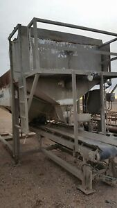 Concrete Batch blender Plant