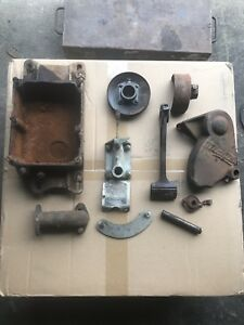 Antique Maytag Hit Miss Engine Parts Lot