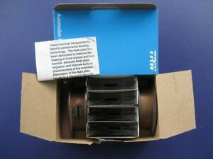 Trw Ms8026 1 High Performance Main Bearings 1970 1974 Ford 351c Cleveland Engine