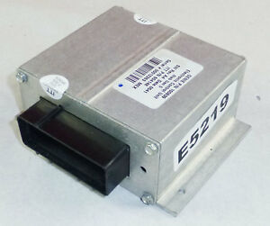 Genie Gr 12 Runabout Mast Lift Aerial Manlift Gen 5 Ecu Slab 10083 Replacement