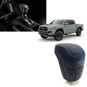 2016 2019 Tacoma Shift Knob Trd Pro automatic Trans Genuine Toyota Ptr57 35170