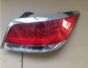 Tail Brake Light Right Passenger Side For 2010 2013 Buick Lacrosse 22891782