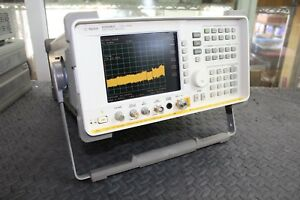 Hp Agilent 8564ec Spectrum Analyzer 30 Hz 40 Ghz Nist Cal Cert Opt 5 6 7 8