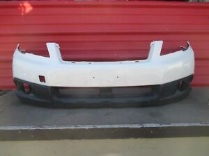 Subaru Outback Front Bumper Cover Oem 2010 2011 2012 10 11 12 2074
