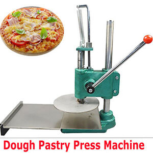 Manual Household Pizza Dough Pastry Manual Press Machine Sheeter Pasta 7 87inch