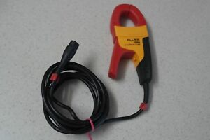 Fluke I400s Ac Current Amp Clamp 400a For Scopemeter