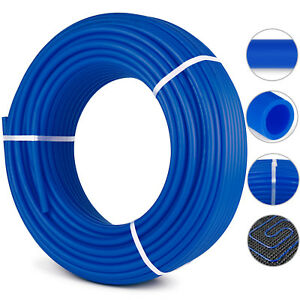 Non barrier Pex Tubing Pex Pipe For Water Plumbing Applications