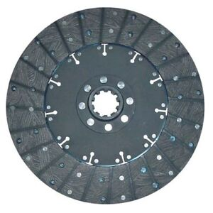 New Clutch Disc For Ford New Holland Tractor 6610 6610s 6640 6700 6710 6810