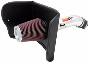 Fits Toyota Tundra 2012 2019 5 7l K N 77 Series Cold Air Intake System