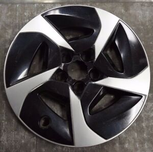 2014 14 Honda Accord Hybrid Plug In Oem Wheel Cover Hubcap 44736 T3v A01 55094