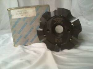 Valenite St 33840 4 Shell Face Mill New In Box
