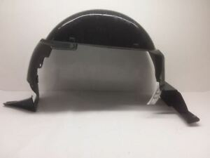 2005 2013 Corvette Rear Wheelwell Inner Fender Passenger Side Right