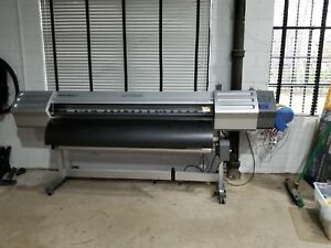 Roland Sj 745 Ex Eco solvent Printer 74 Wide